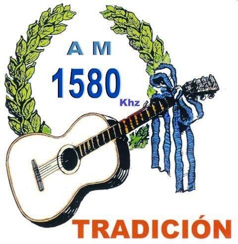 AM Tradicion 1580 Khz